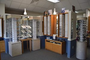 Windham Maine Eye Doctor